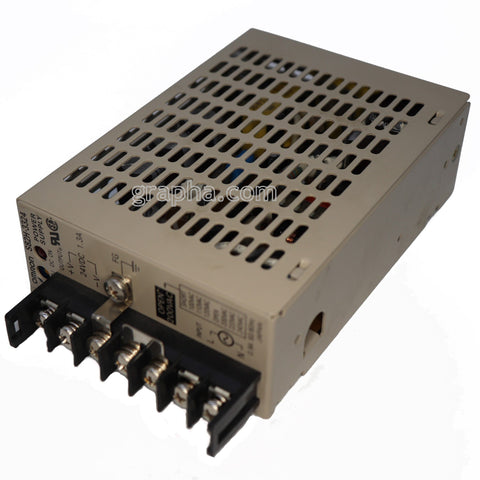 Omron power supply: S82H-3324