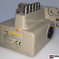 Omron multi-pole switch: VB-5221E