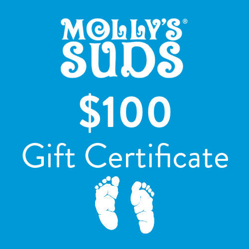Molly's Suds Gift Card