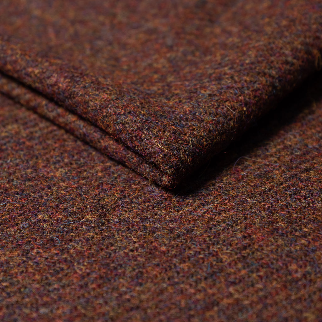 Harris Tweed tinta unita / colore 18
