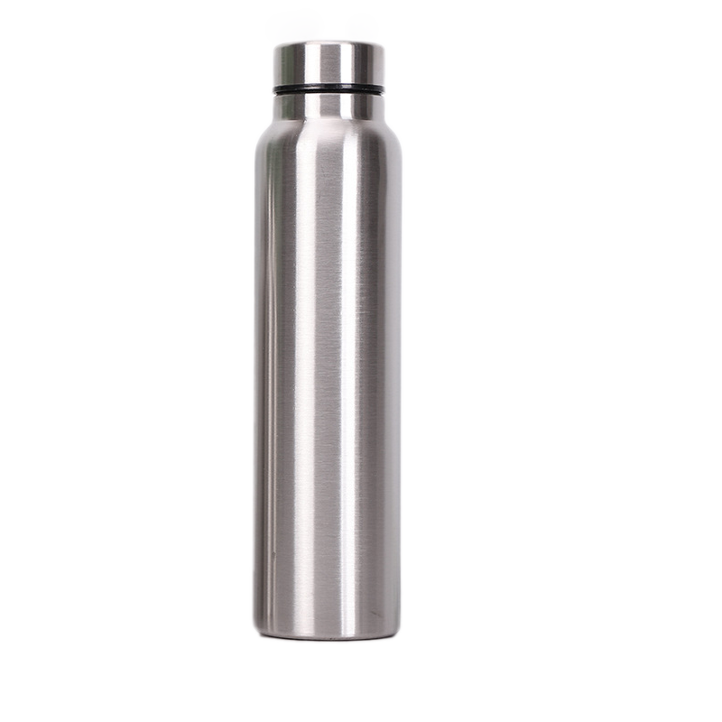 Stainless Steel Spring Bottle