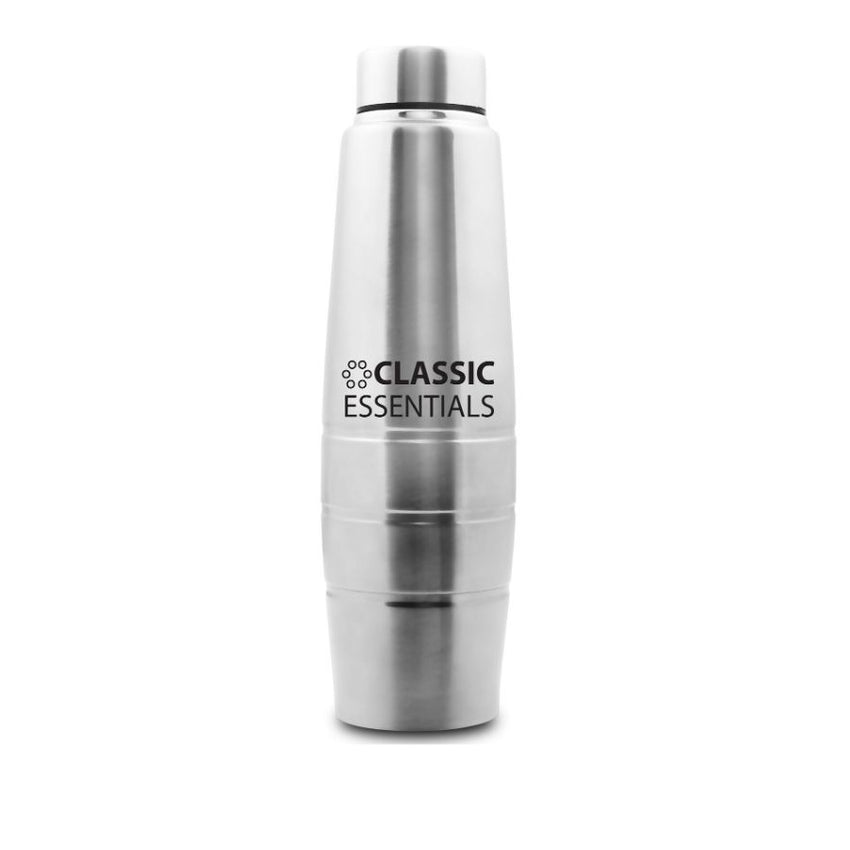 Classic Essential Stainless Steel Bottle