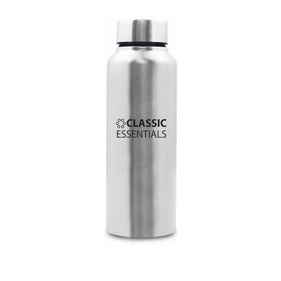 Hydrate Stainless Steel Bottle