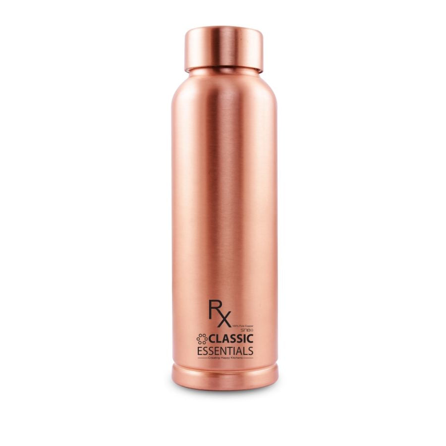 Classic Essentials Copper Bottle 1 Litre