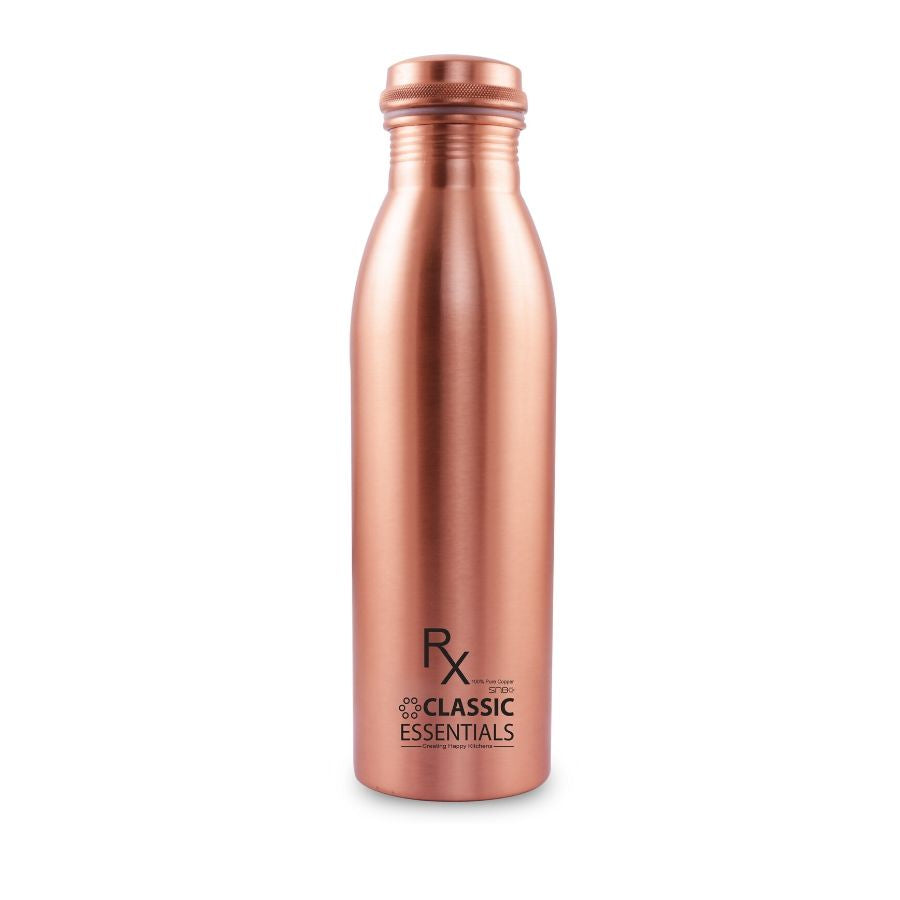 Classic Essentials Copper Bottle