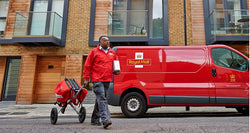 Why Royal Mail Is Trustworthy?