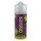 Crusher E-Liquids Crusher - 100ml Shortfill - Grape Ice