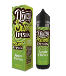 Doozy E-Liquid Doozy - Sweet Treats - 50ml Shortfill - Apple Chews