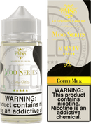 Kilo E-Liquid Kilo Moo - 100ml Shortfill - Coffee Milk