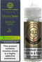 Kilo E-Liquid Kilo Original - 100ml Shortfill - Dewberry Cream