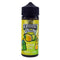 Seriously E-Liquids Seriously Slushy - 100ml Shortfill - Lemon Lime