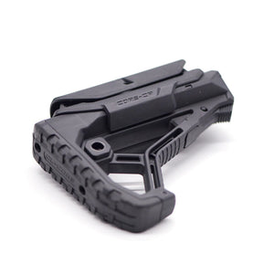 GL-CORE CP AR-15/M4 Buttstock for Mil-Spec and Commercial Tubes