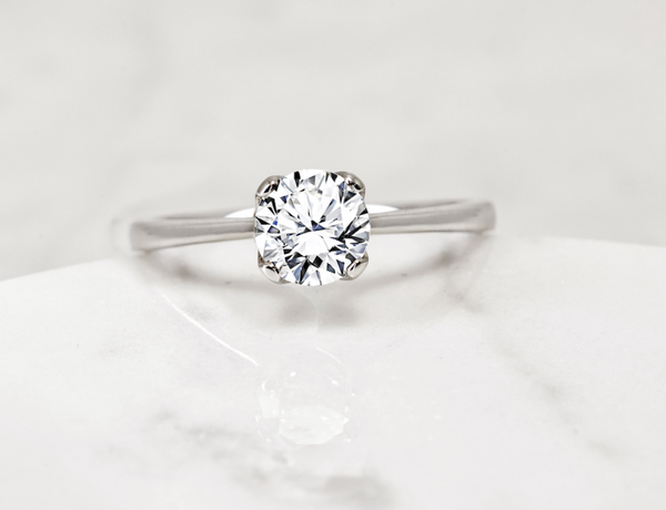 The 5 Essential Steps to Buying a Diamond Ring: A comprehensive guide for all beginners