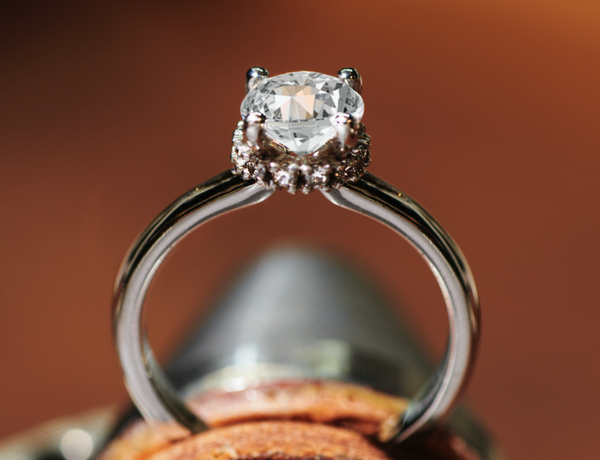 Engagement Ring Settings