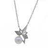 Pearl Star Necklace - Carrie K.