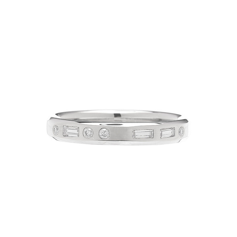 Morse Comfort Ring - 3.5 mm - Carrie K.