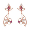 Blessings Earrings Set (18K Gold) - Carrie K.