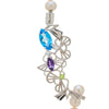 Blessings Statement Duo Clip - Carrie K.