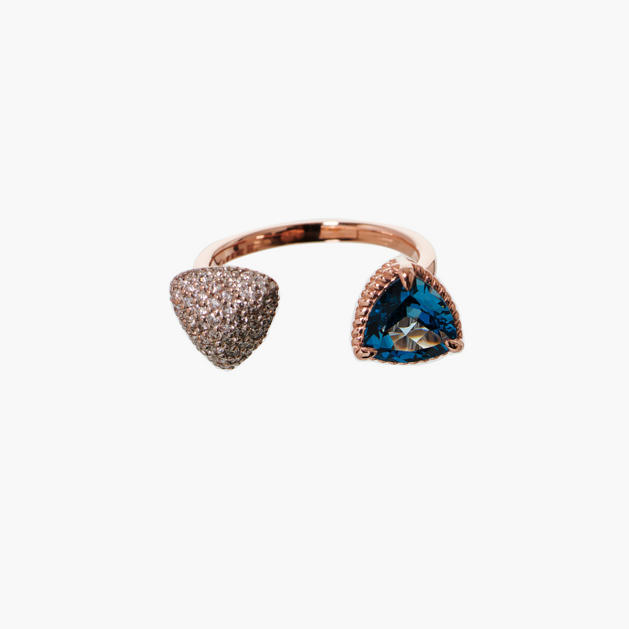 Celeste Ring - Made To Order - Carrie K.