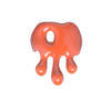 Spilled Orange Ring - Carrie K.