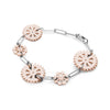 Time Gear Bracelet - Carrie K.