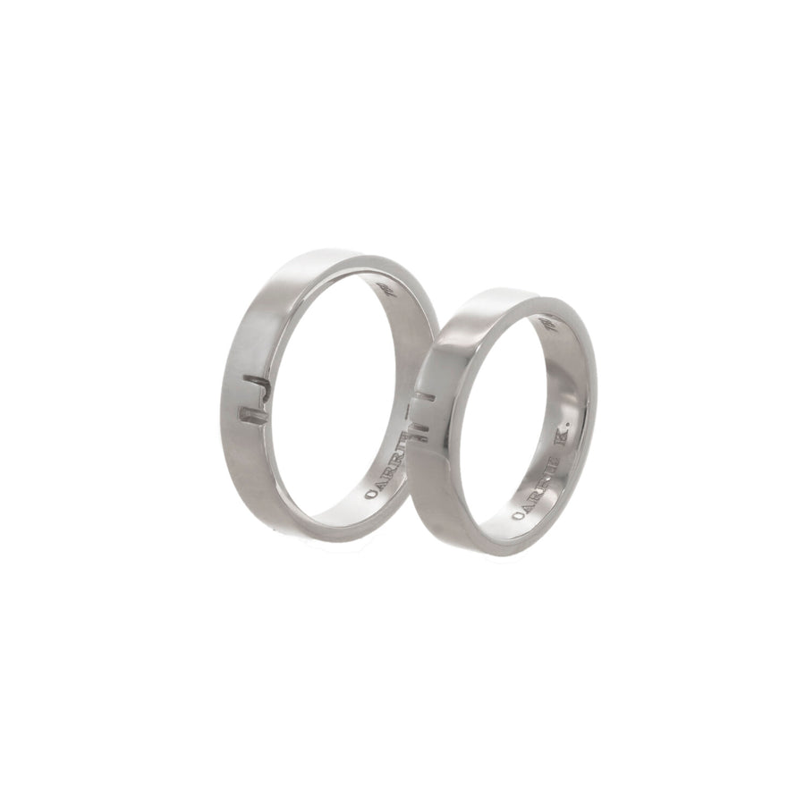 Better Together Rings - Carrie K.