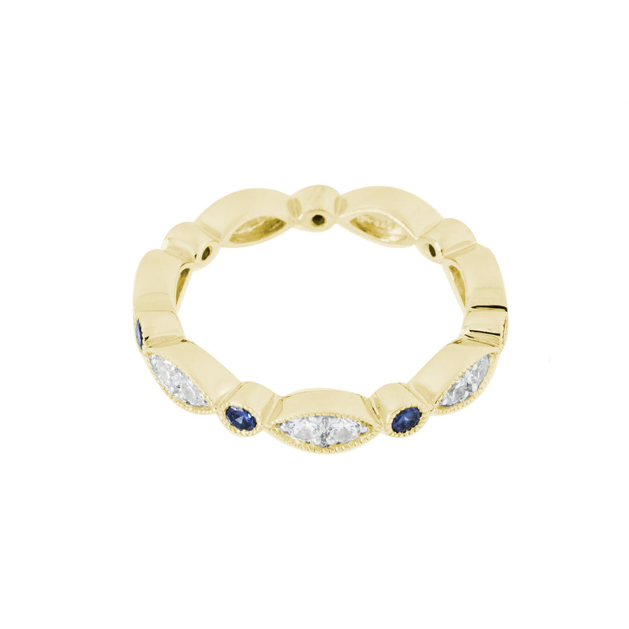 Achernar Eternity Ring