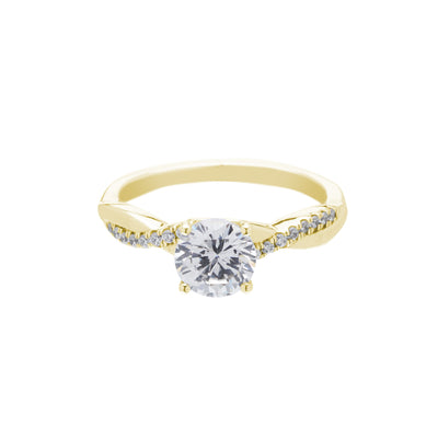 Cortina Ring - Carrie K.