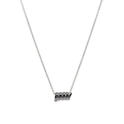 Everyday Strength Necklace - Carrie K.