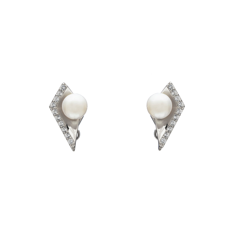 Icon Studs - Carrie K.