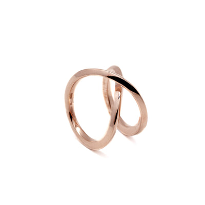 Infinity Ring - Carrie K.