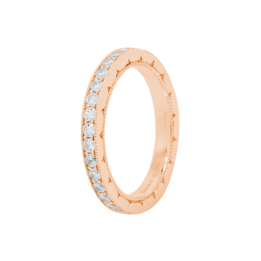 Rigel Kentaurus Eternity Ring