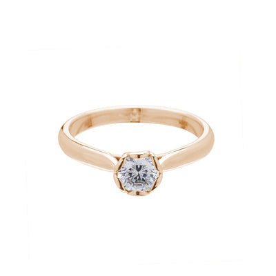 Syracuse Ring - Carrie K.