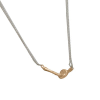 Forget Me Knot Necklace - Carrie K.