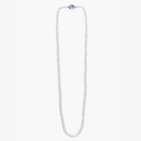 Freshwater Pearl Necklace T3 4.0mm - Carrie K.