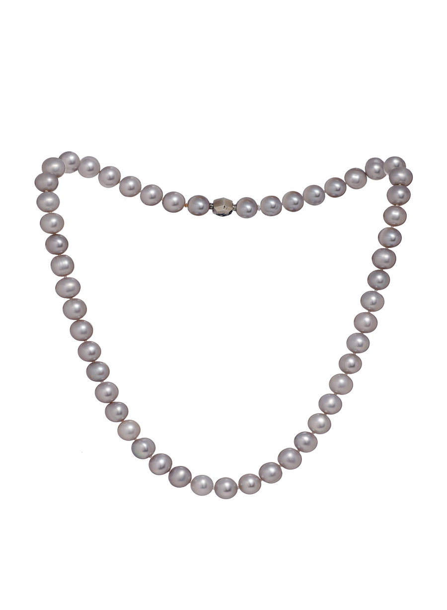 Freshwater Pearl Necklace T1 7.5mm