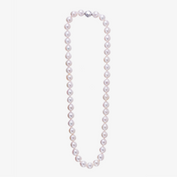 Baroque Akoya Pearl Necklace T1 7.5mm - Carrie K.