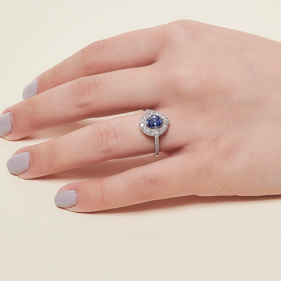 Plenitude Ring - Carrie K.