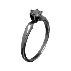 Charmed Diamonds are Forever Ring - Carrie K.