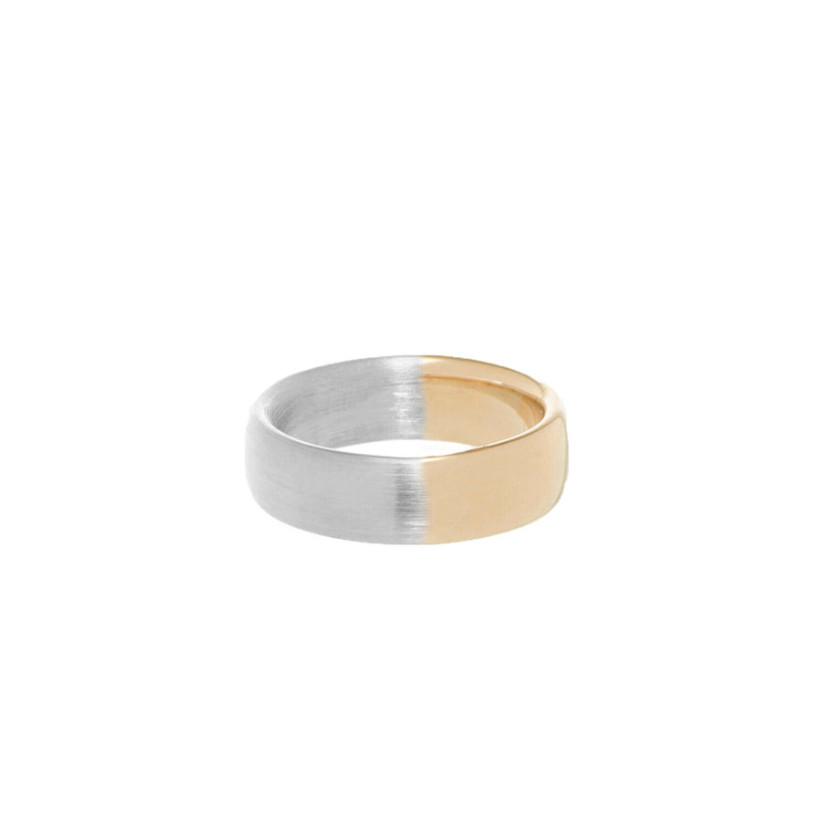 Opposite Attract Ring - 4.0 mm - Carrie K.