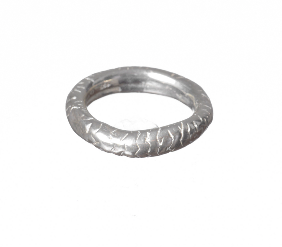 Holy Stone Age Ring - Carrie K.