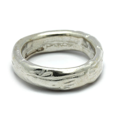Stone Age Ring - Carrie K.