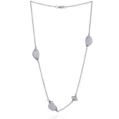Milestones Short Necklace - Carrie K.