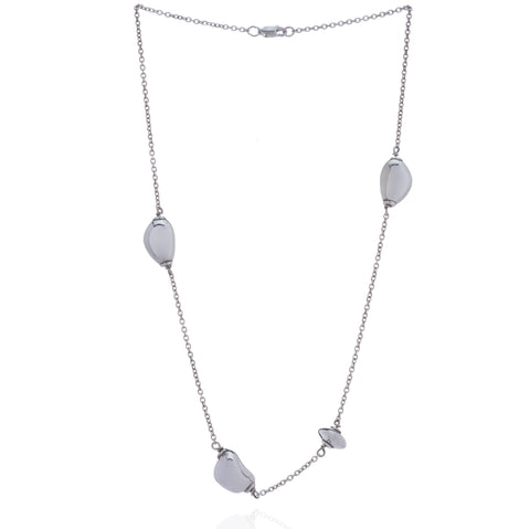Milestones Short Necklace