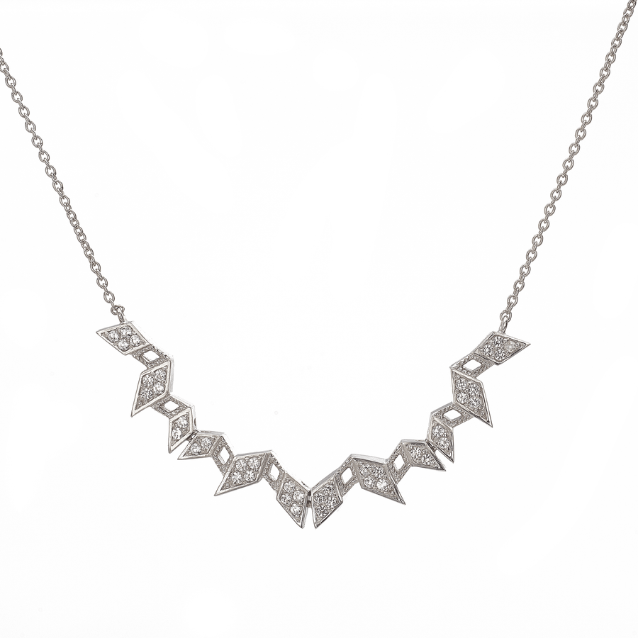 Shooting Star Necklace - Carrie K.