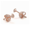 Diamond Stud Earrings - Carrie K.
