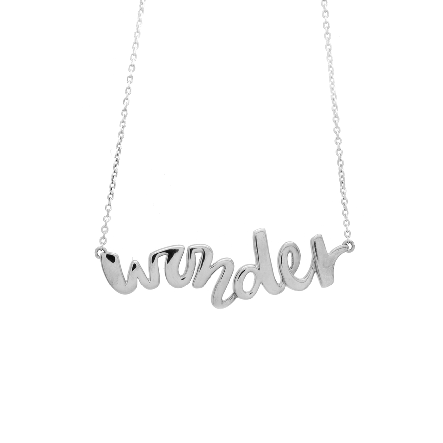 WF Wonder Necklace