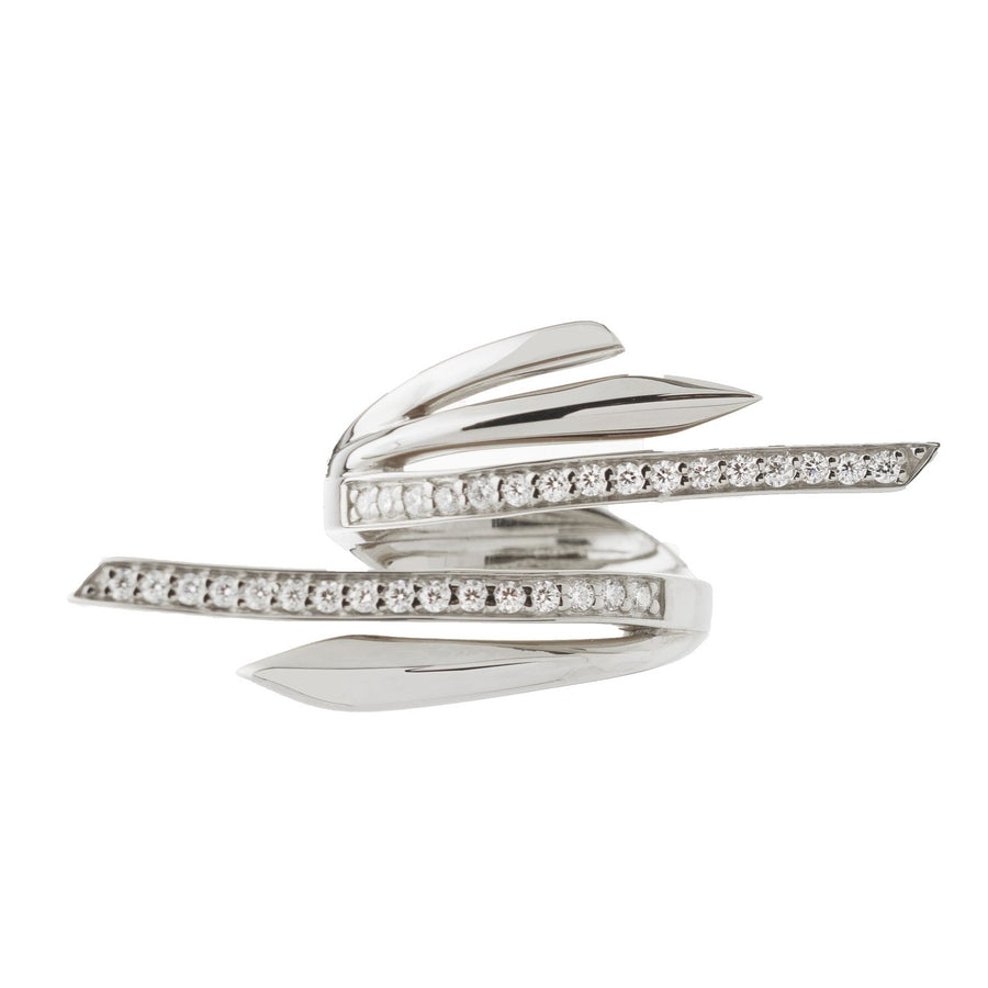 Starburst Statement Ring - Carrie K.