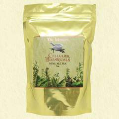 Heal-All Tea (7oz Loose Blend) - Dr Morse's Cellular Botanicals