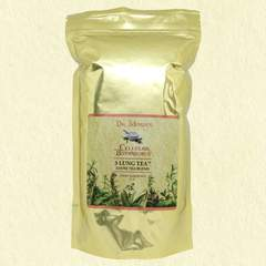 3-Lung Tea (10oz Loose Blend) - Dr Morse's Cellular Botanicals